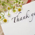 お世話になった先生に贈る感謝の英語メッセージ♪先生ありがとう英語フレーズ25選♪